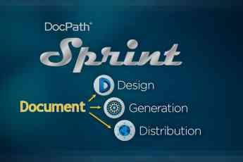 DocPath Sprint, una solución de software documental preparada para la nube