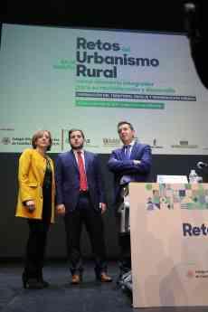 Foto de Presentación Jornadas
