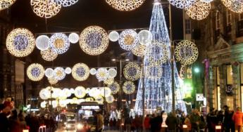 Los turistas gastarán un 38% más en servicios extra en los hoteles durante Navidad, según cohosting