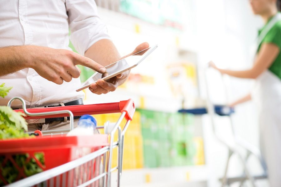 Fotografia Supermercados Condis y Worldline crean la innovadora App