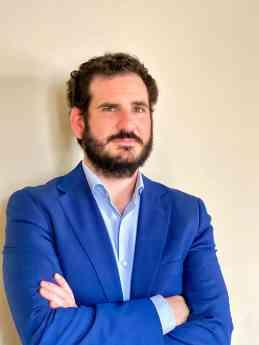 Foto de Pedro Sánchez