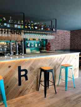 BaRRa de Pinxtos prosigue su imparable expansión nacional con una nueva apertura en Madrid