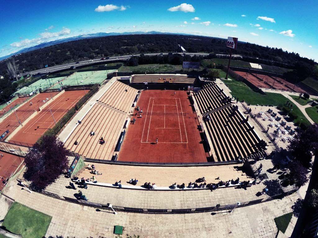 Foto de Club Internacional de Tenis (CIT)