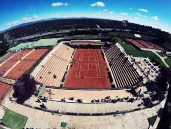 Club Internacional de Tenis (CIT)