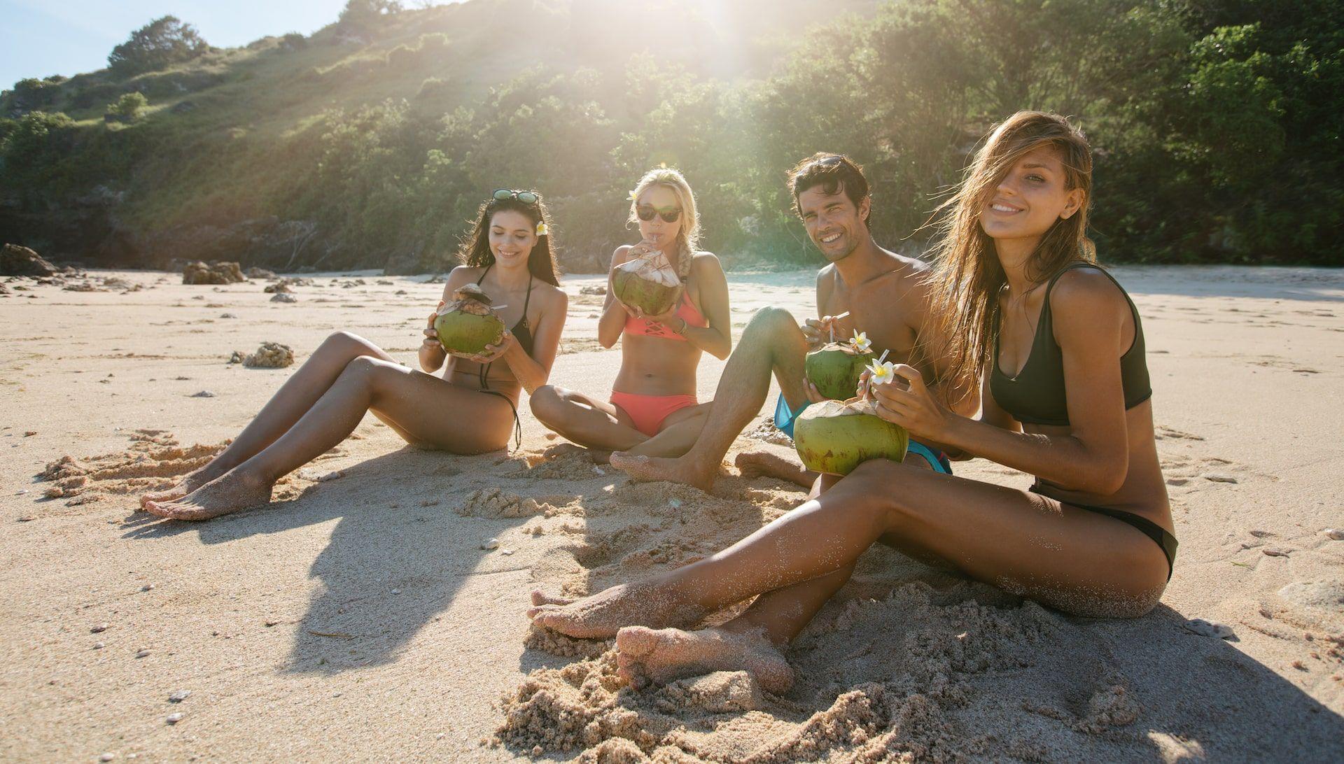 Foto de Agencia de viajes en grupo para jóvenes