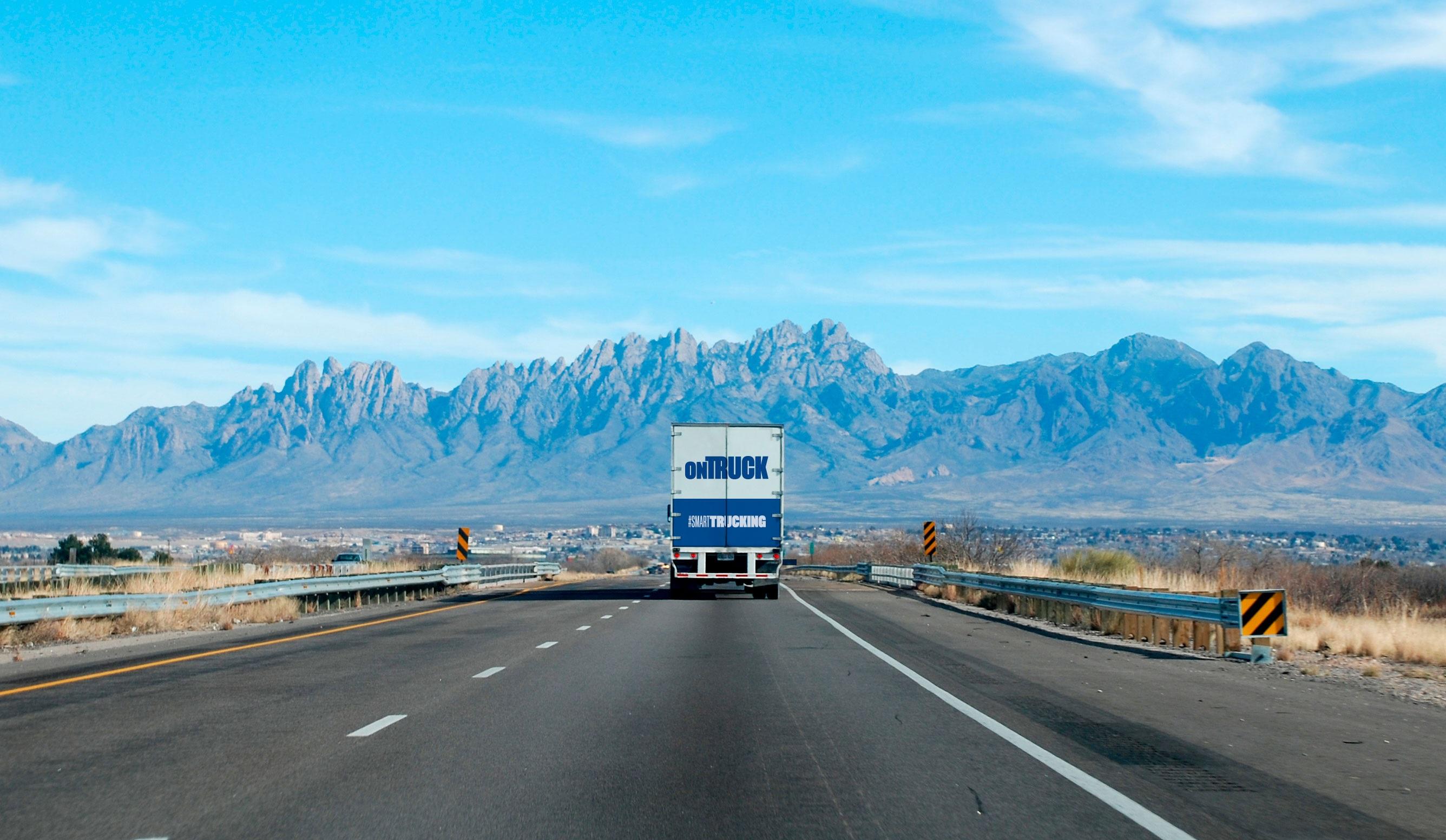 Foto de Ontruck reduce los kilómetros en vacío gracias al uso de la