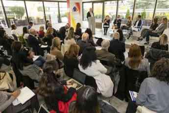Akka Technologies participa en la Jornada El Talento del Futuro