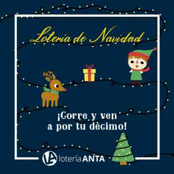 Foto de Lotería de Navidad