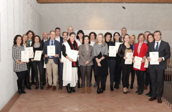 Foto de Empresas reconocidas con el Sello Reconcilia