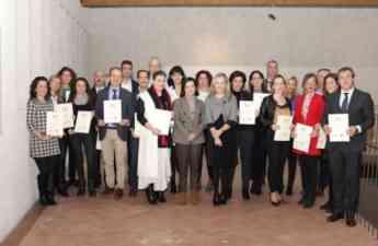 Empresas reconocidas con el Sello Reconcilia