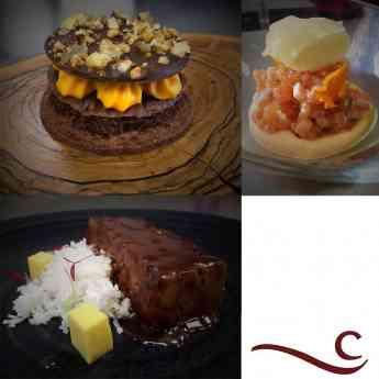 Restaurante El Carmen en la X Muestra de Tapas de Binéfar