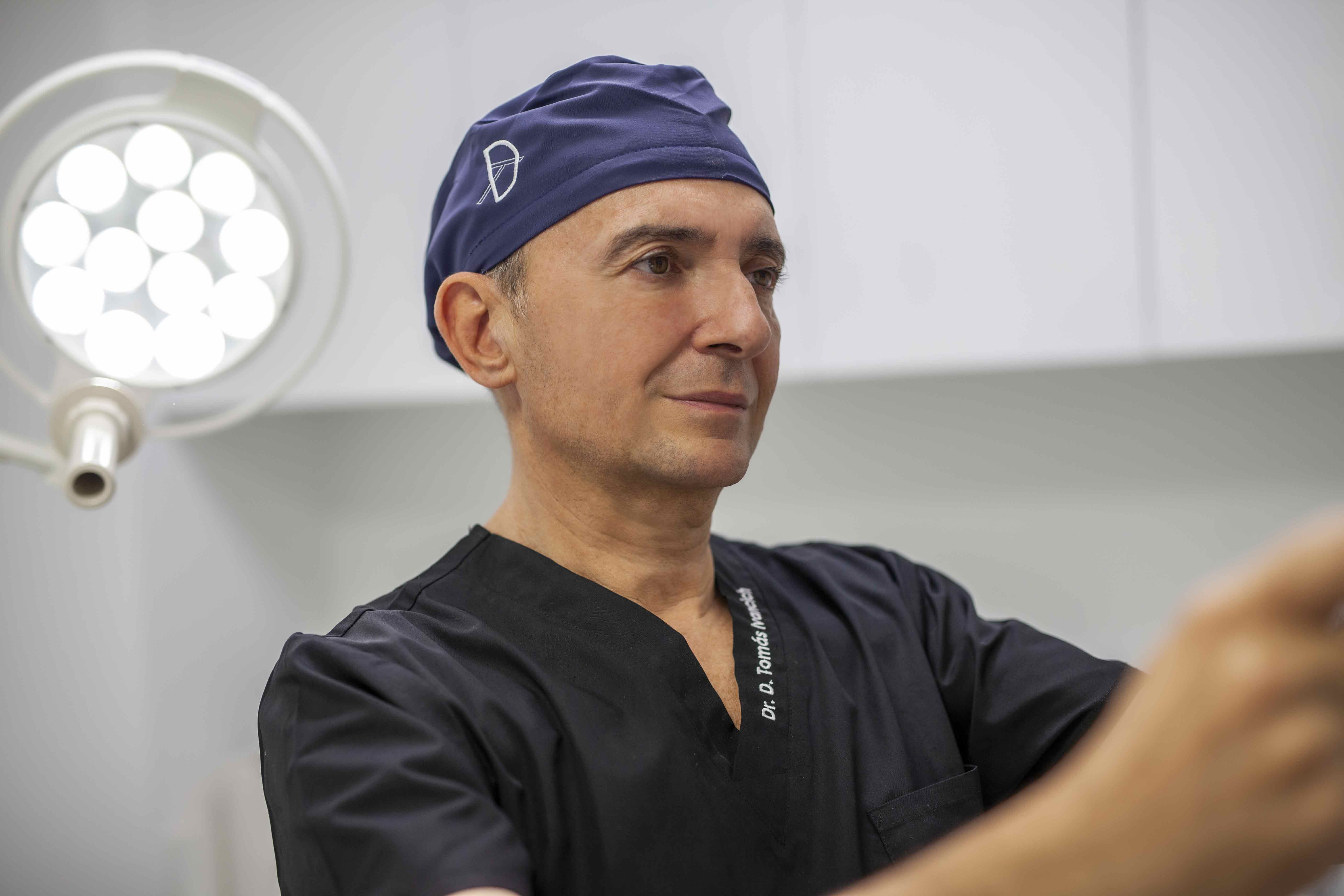 Foto de Dr. Diego Tomás Ivancich