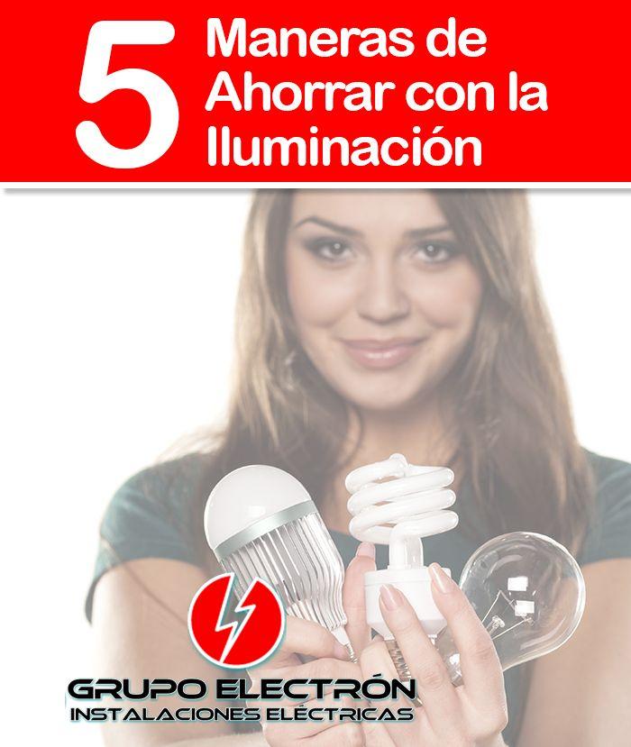 Foto de Maneras de ahorrar Dinero en iluminación