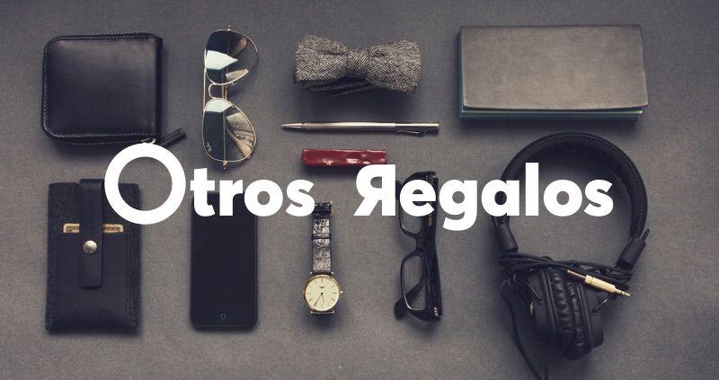 Foto de Otros regalos