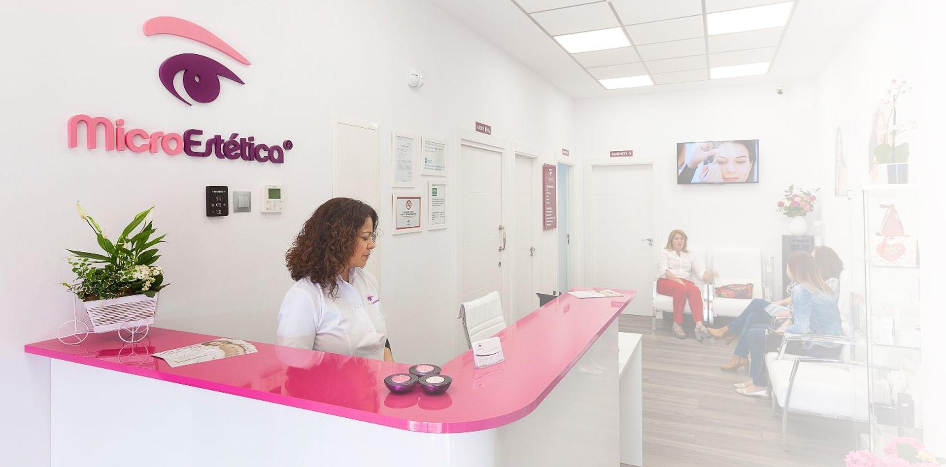 Centro de Micropigmentación en Málaga