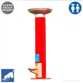 Foto de Fuente para beber  urbana  universo Mod.FHU-01 para personas