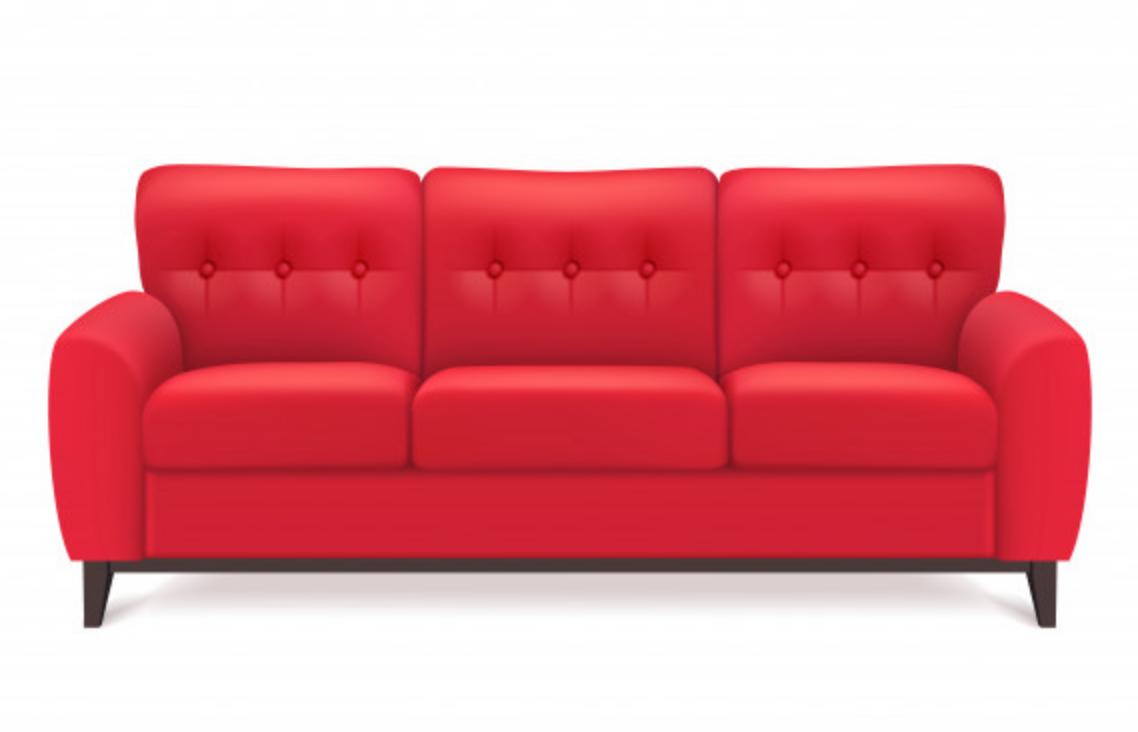 Foto de Elegir un buen sofá
