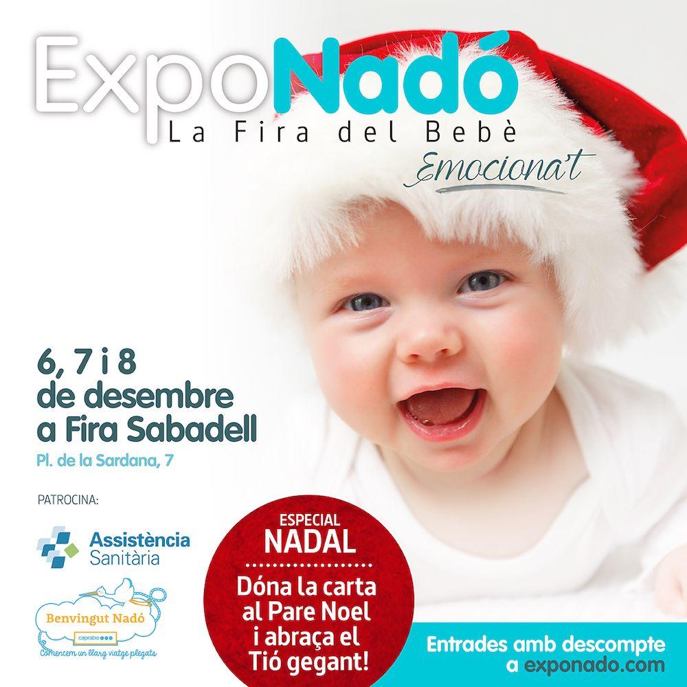 Fotografia ExpoNadó Sabadell 2019, Feria del bebé