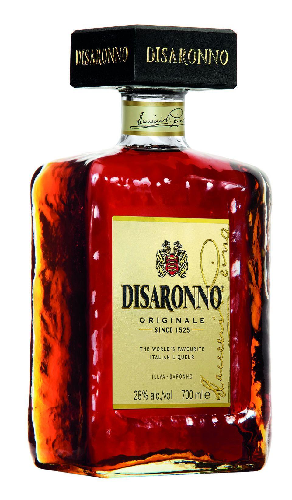 Osborne distribuirá en España 'Disaronno' y 'Tía María',