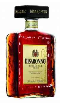 Osborne distribuirá en España 'Disaronno' y 'Tía María'