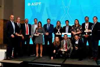 Premios Xcellens de Aspy Prevención 2019
