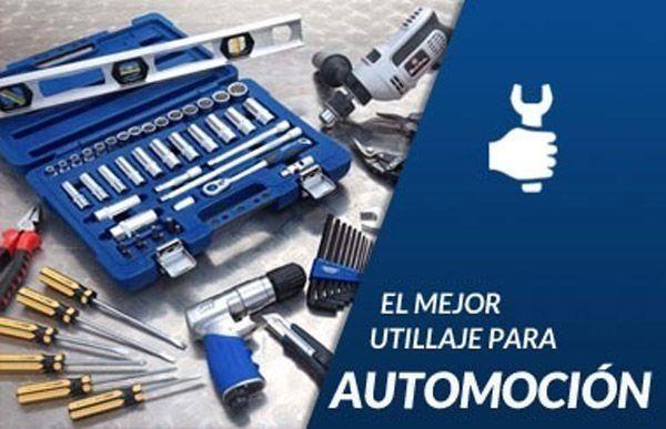 Foto de Tuecompra - Tienda online de herramientas