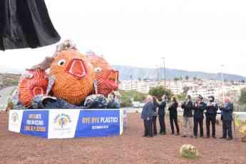 Foto de Loro Parque Fundación refuerza su compromiso con el