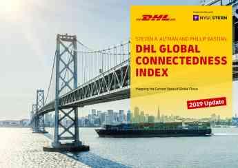 Índice Global de Conectividad de DHL