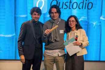 Qustodio, entre los galardonados de los Premios ZEN Adecco al Mejor Proyecto Emprendedor