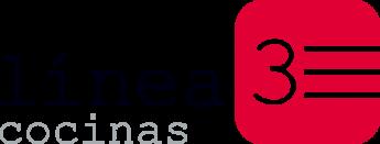 Logo Linea3 cocinas