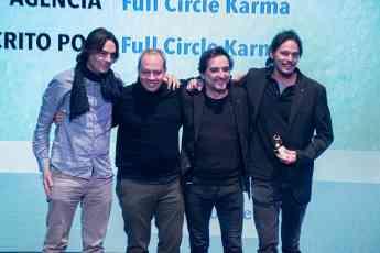 Doble galardón para Qustodio en El Chupete 2019 por su campaña #tenemosquehablar