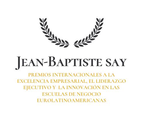Fotografia Premios Jean Baptiste