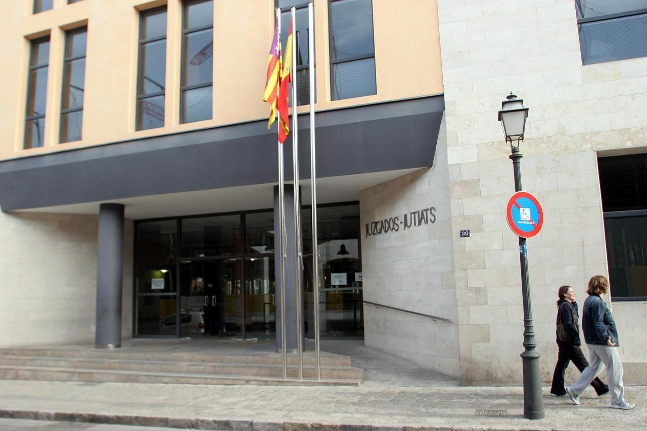 Foto de Juzgados de Palma de Mallorca