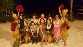 TUI organiza un fam trip para agentes de viajes a Polinesia Francesa