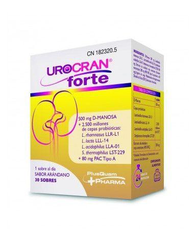 salud probiótica de la próstata