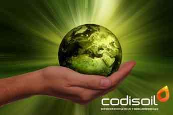 Acciones de Codisoil por el medioambiente