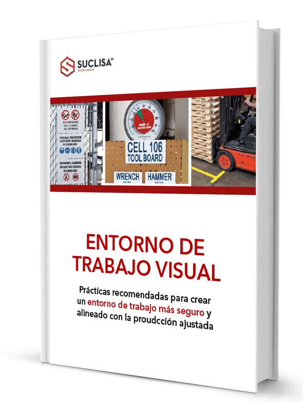 Foto de Entorno de trabajo visual