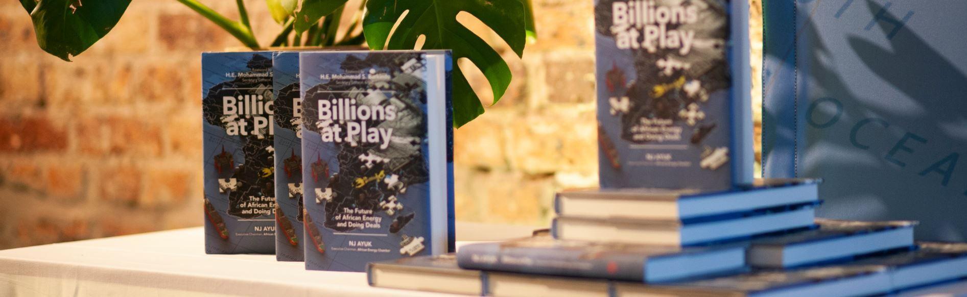 Foto de Billions at play