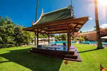 El Hotel Botánico, galardonado con los premios 'TUI Holly'  y 'TUI Environmental Champion' 2020