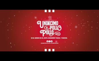 Foto de Undécimo de #PolloPollo de KFC