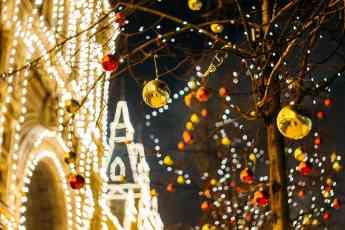 La Carbonera propone 25 canciones para despertar el espíritu navideño