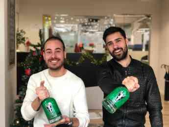 Fuego Valyrio, la Start-up de bebidas, cierra 300.000€ en ronda de financiación