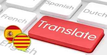 Traducir del catalan al castellano