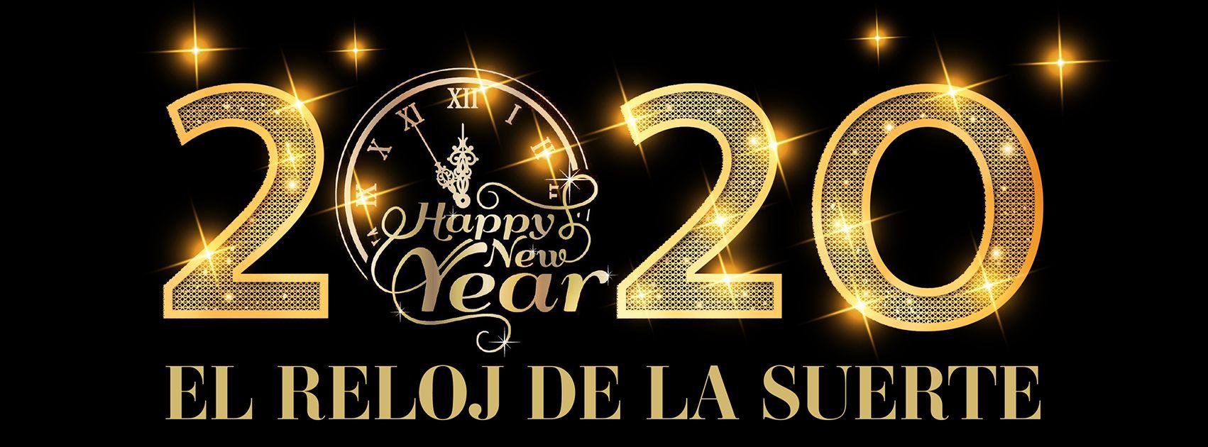 Fotografia Happy New Year 20020