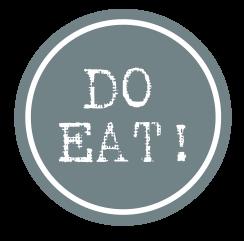 Foto de 7 consejos de DO EAT! para no renunciar a la comida real en