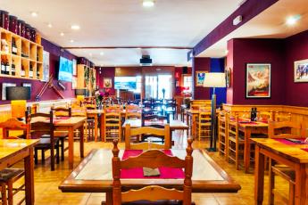 Restaurant Esquierol