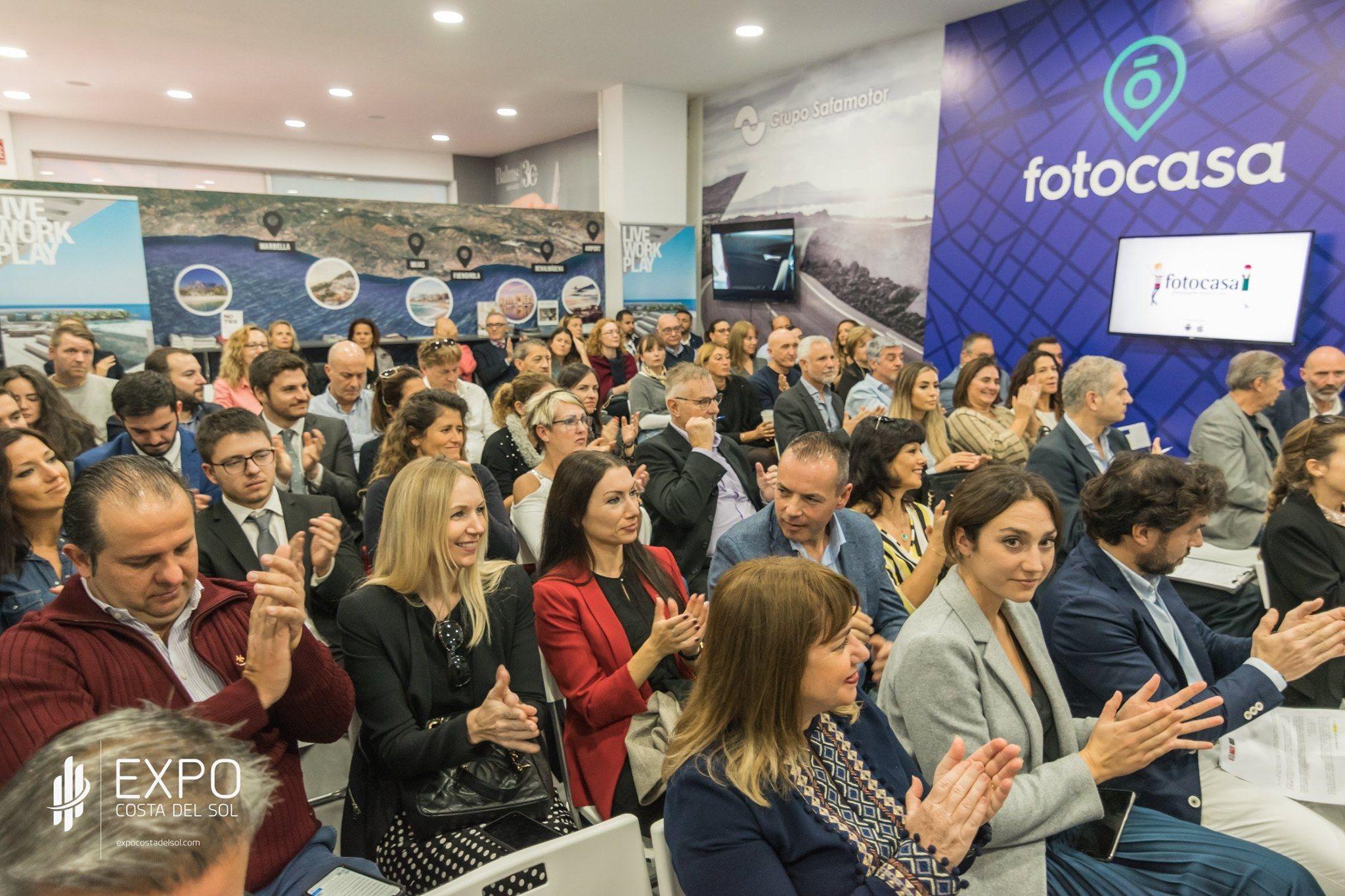 Habitat Inmobiliaria, Lainer y Atlas Group presentaron sus nuevos proyectos en EXPO Costa del Sol