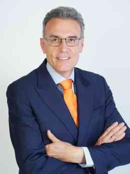 Foto de Ángel Parra el Empresario Inmobiliario de 2019