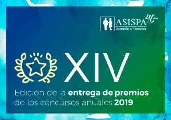 Foto de XIV Edición de los Premios ASISPA a la Participación y la