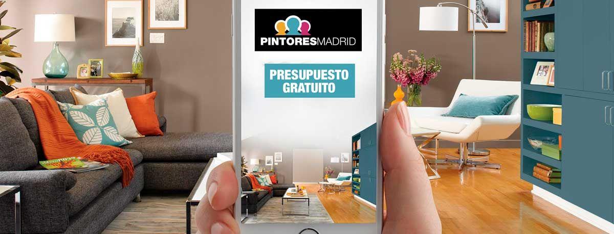 Fotografia Pintores Madrid